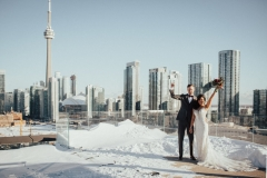 Marriage and the City