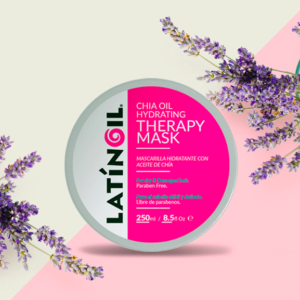 Hair Hydration Mask
