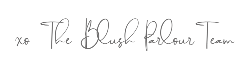 The Blush Parlour - Bridal hair and makeup Toronto