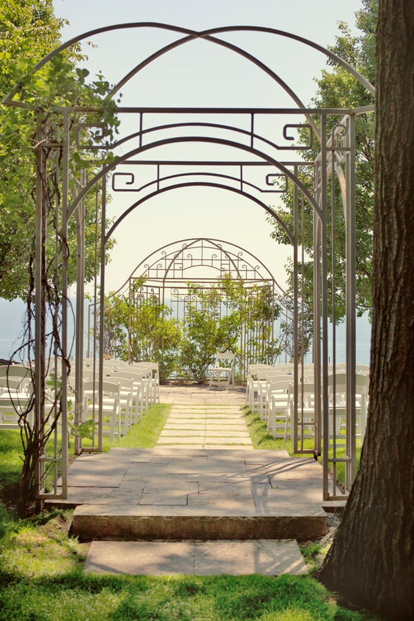 Hunt Club Gazebo - Best Wedding Venues in Toronto